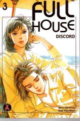 Full House, Vol. 3 - Discord