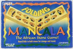 Folding Manacala