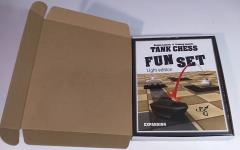 Tank Chess - Fun Set Expansion (Light Edition)