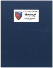 Living Greyhawk - Kingdom of Furyondy, Regional Campaign Gazetteer