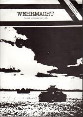 Wehrmacht (2nd Printing)