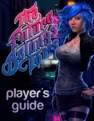 Future Belongs to Us, The - Player's Guide