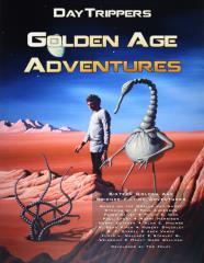 Golden Age Adventures