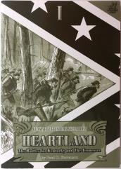Guns at Gettysburg Scenarios #1 - Heartland