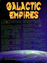 Galactic Fire #2