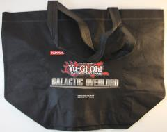 Galactic Overlord Tote Bag