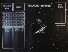 Galactic Empires Vinyl Playmat