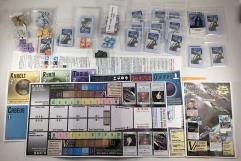 Assault on Galactus Prime Collection - Base Game + Expansion!