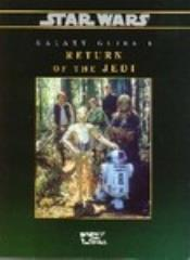 Galaxy Guide #5 - Return of the Jedi (Revised Edition)