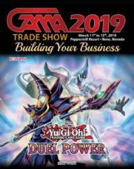 GAMA Trade Show - 2019 Program