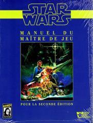 Manuel du Maitre de Jeu (Gamemaster Handbook 2nd Edition, French Edition)