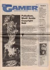 "#8 ""Palladium WotC Settle Copyright Suit, Escape from Innsmouth"""