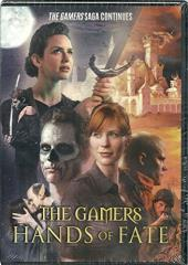 Gamers, The - Hands of Fate