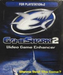 GameShark 2, Version 3