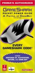 GameShark Pocket Power Guide - A Fistful of CodeBoy