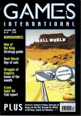"#18 ""War of the Ring Strategy Guide, Mall World - Age of Sale, Essen 2004 Report"""