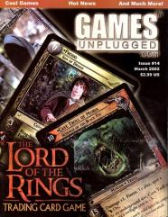 "#14 ""Lord of the Rings Trading Card Game"""