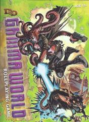 Gamma World (4e) - Book Only!