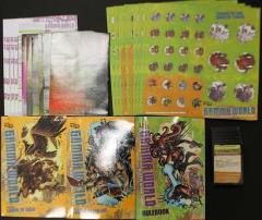 Gamma World Collection - Core Game + Both Expansions!
