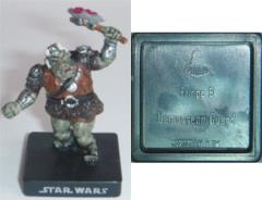 Gamorrean Guard (Repaint)