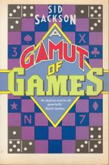 Gamut of Games, A