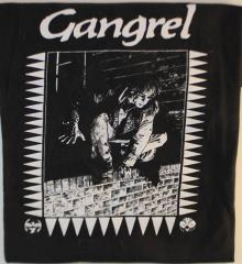Clan Gangrel - Clanbook Cover (XL)