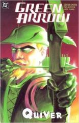 Green Arrow - Quiver