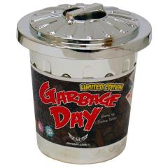Garbage Day! (Limited Edition)
