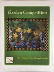 Garden Competition (1st Edition)