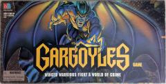 Gargoyles Game - Winged Warriors Fight A World of Crime