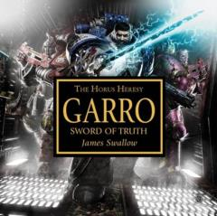 Garro - Sword of Truth (Audio Book)