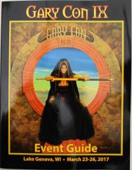 Gary Con IX Program