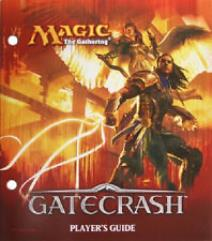 Gatecrash Player's Guide