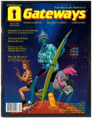 """#12 """"Teenagers From Outerspace, Weis & Hickman, Spectacular Swimsuit Issue"""""""