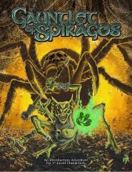Gauntlet of Spiragos
