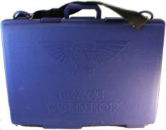Warhammer 40,000 Army Case - Blue