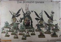 Pestilent Swarm