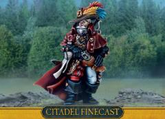 Empire Witch Hunter (Finecast)
