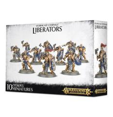 Liberators (2017 Edition)