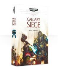 Space Marine Battles - Calgar's Siege