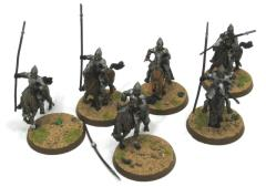 Knights of Minas Tirith Collection #1