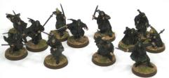 Rangers of Middle-Earth (Plastic)