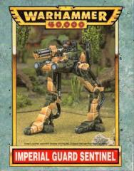 Sentinel (1997 Edition)
