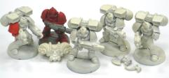 Assault Marines Collection #1