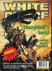 "#247 ""Ghazghkull's Back!, Ork Kult of Speed, Arena of Death, Ravening Hordes Insert"""