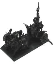 Chaos Chariot #1 (Metal & Plastic)