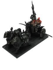 Chaos Chariot #2 (Metal & Plastic)