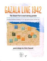 Gazala Line 1942