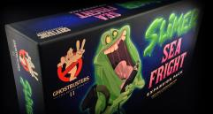 Ghostbuster - The Board Game II, Slimer Expansion