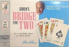 Goren's Bridge for Two